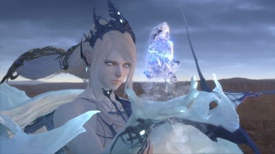 »Final Fantasy XVI« - Square Enix kündigt neuen Hauptteil für die PlayStation 5 an