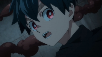 »Kemono Jihen« - Erstes Promo-Video zum Anime veröffentlicht