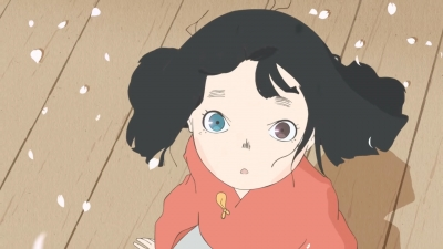 »The Heike Story« - Science Saru kündigt Anime des »A Silent Voice«-Trios an