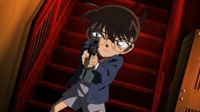 »Detektiv Conan« ab sofort bei Crunchyroll verfügbar