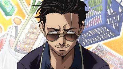 »Yakuza goes Hausmann« - Comedy-Manga über Ex-Yakuza erhält Anime
