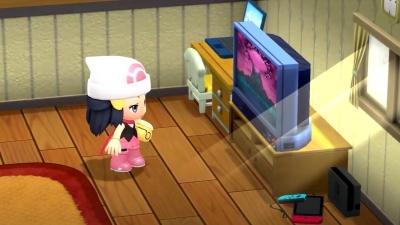 »Pokémon Diamant/Perle« - Datum für Remake & »Pokémon-Legenden« enthüllt