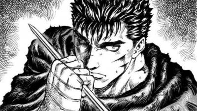 Kentarō Miura - »Berserk«-Mangaka im Alter von 54 Jahren verstorben