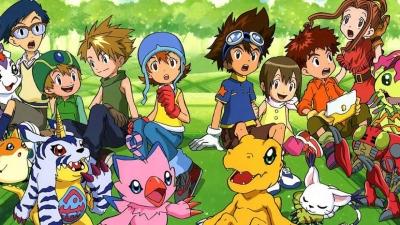 »Digimon« - Crunchyroll nimmt Kindheitsklassiker ins Programm auf