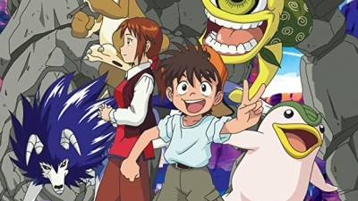 »Monster Rancher« erscheint 2021 bei KSM Anime