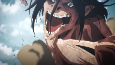 »Attack on Titan Final Season Part 2« startet im Januar 2022 im japanischen TV