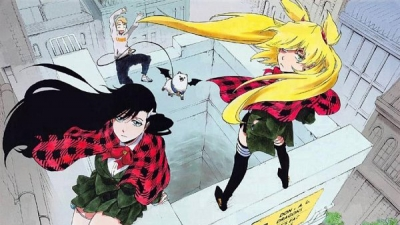 Tokyopop bringt »Burn the Witch« in Deutschland heraus