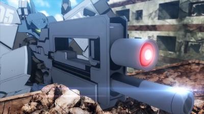 »Muv-Luv Alternative« - Zweiter Trailer mit Infos zum Team bekannt gegeben