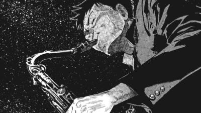 Ersteindruck - »Blue Giant« macht verdammt viel Laune auf Jazz