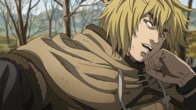 »Vinland Saga« - Historischer Drama-Anime geht in die zweite Staffel