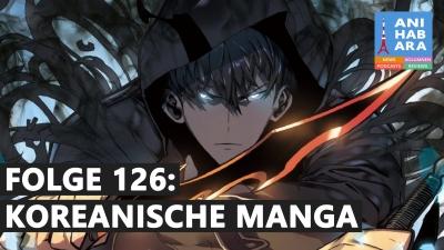 Shortcuts - Episode 126: Koreanische Manga - Gibt's sie jetzt bald als Anime?