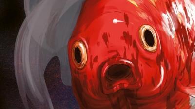 Ersteindruck - »Shibuya Goldfish« – Der, der mit dem Fisch tanzt
