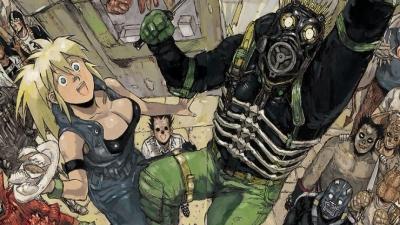 »Tonikawa«, »Dorohedoro« & »Gantz:E« erscheinen bei Manga Cult