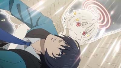 »Platinum End« - Crunchyroll zeigt Anime zum Manga des »Death Note«-Duos