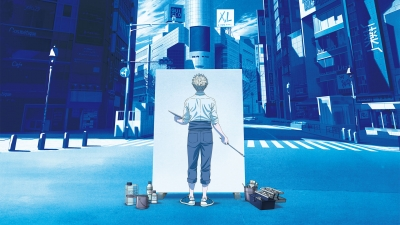 »Blue Period« - TV-Anime entsteht bei Studio Seven Arcs