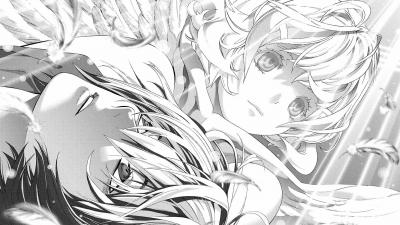 »Platinum End« - Finales Kapitel erschienen