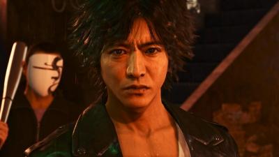 »Lost Judgment« - Sega kündigt Nachfolger zum »Yakuza«-Spin-off an