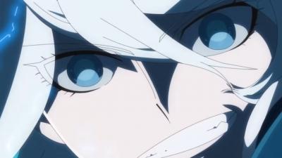 »Tribe Nine« - Exzentrischer Anime der »Danganronpa«-Macher enthüllt
